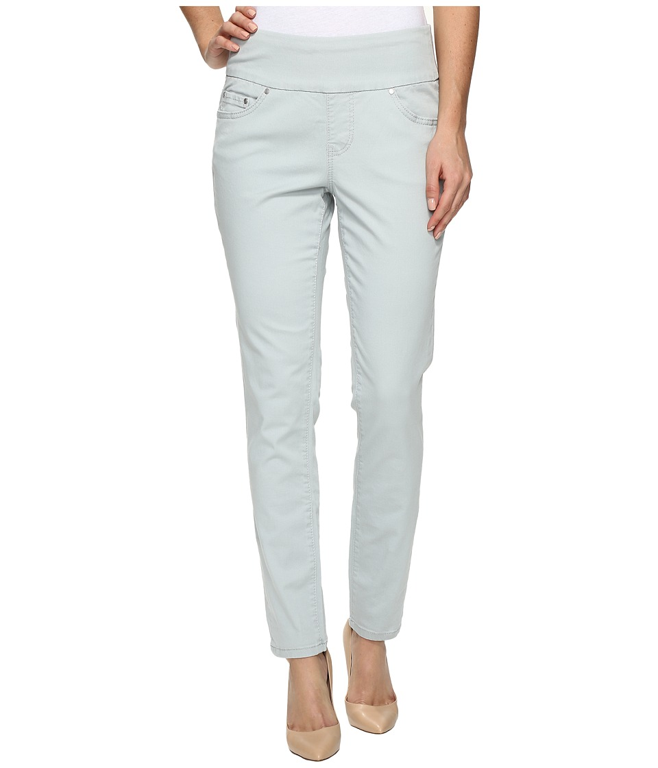 Jag Jeans - Amelia Ankle in Bay Twill (Soft Sage) Women's Casual Pants