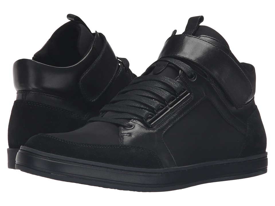 Kenneth Cole New York - Brand-Y (Black) Men's Shoes