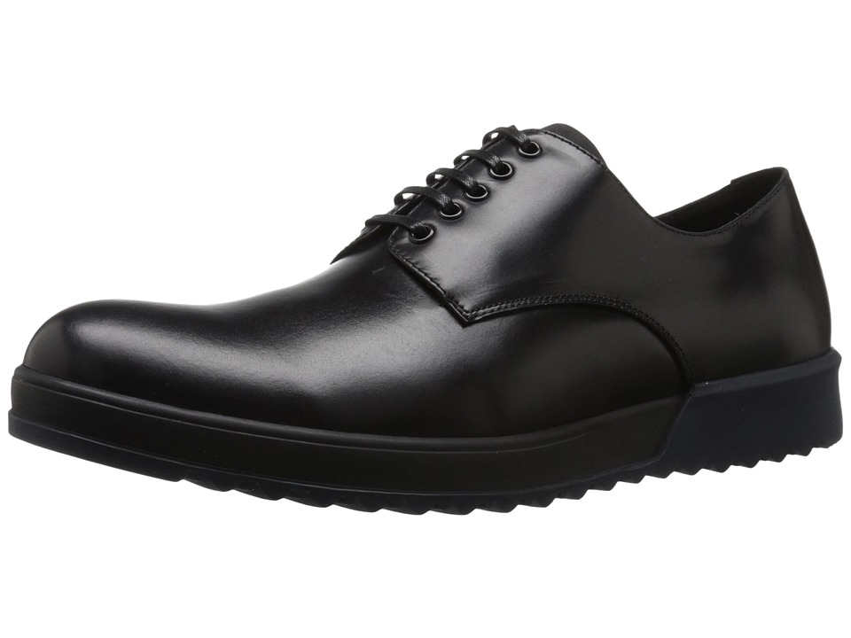 Kenneth Cole New York - No Good Deed (Black) Men's Shoes