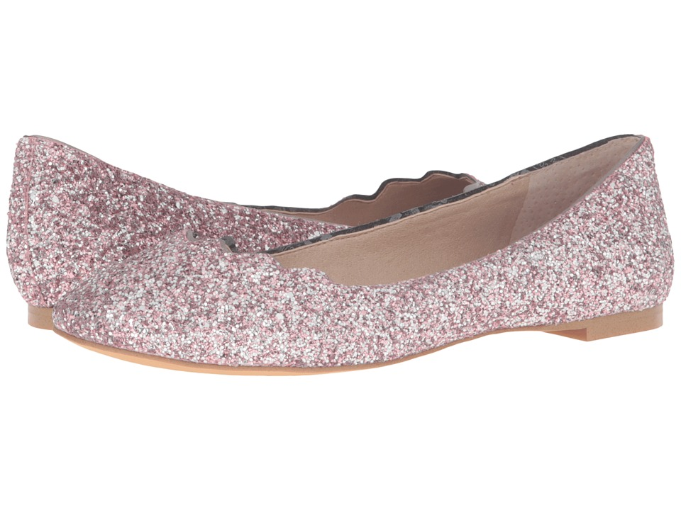 Sam Edelman - Alaine (Pink Glitter) Women's Shoes