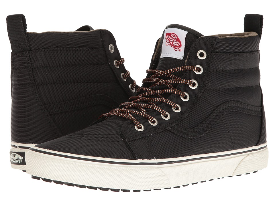 Vans - Sk8-Hi MTE DX ((MTE) Ballistic/Black) Skate Shoes