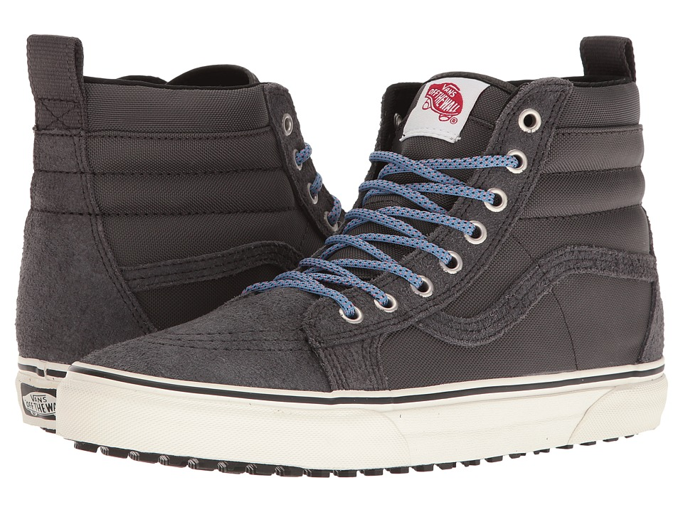 Vans - Sk8-Hi MTE DX ((MTE) Ballistic/Gray) Skate Shoes