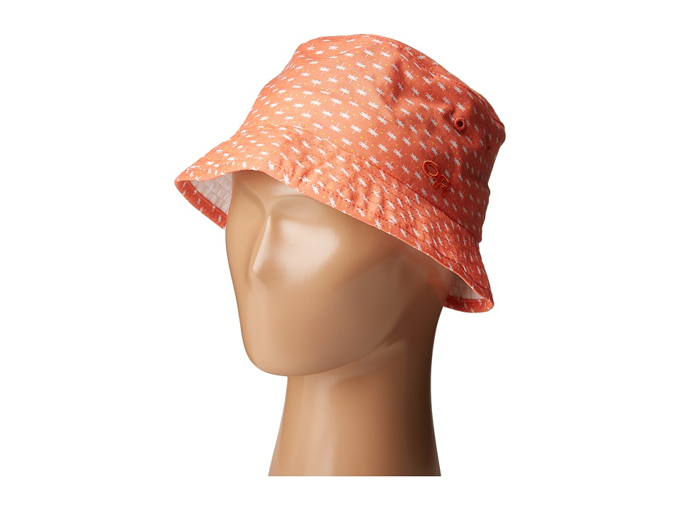 Outdoor Research - Kendall Sun Hat (Little Kid) (Flame) Caps