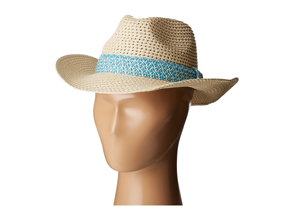 Outdoor Research - Cira Cowboy Hat (Straw) Caps