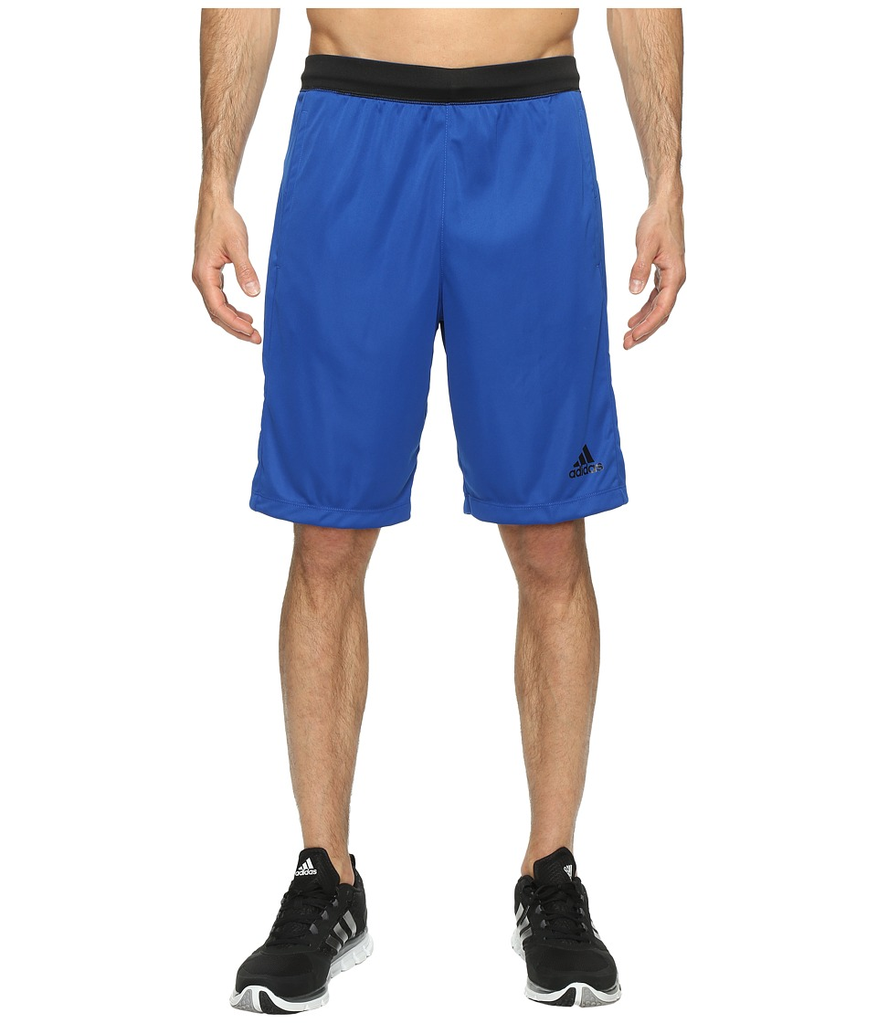 adidas - SpeedBreaker Tech Shorts (Collegiate Royal) Men's Shorts