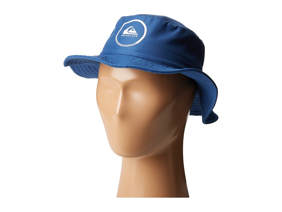 Quiksilver - Gelly 2 (Infant) (Vallarta Blue) Caps