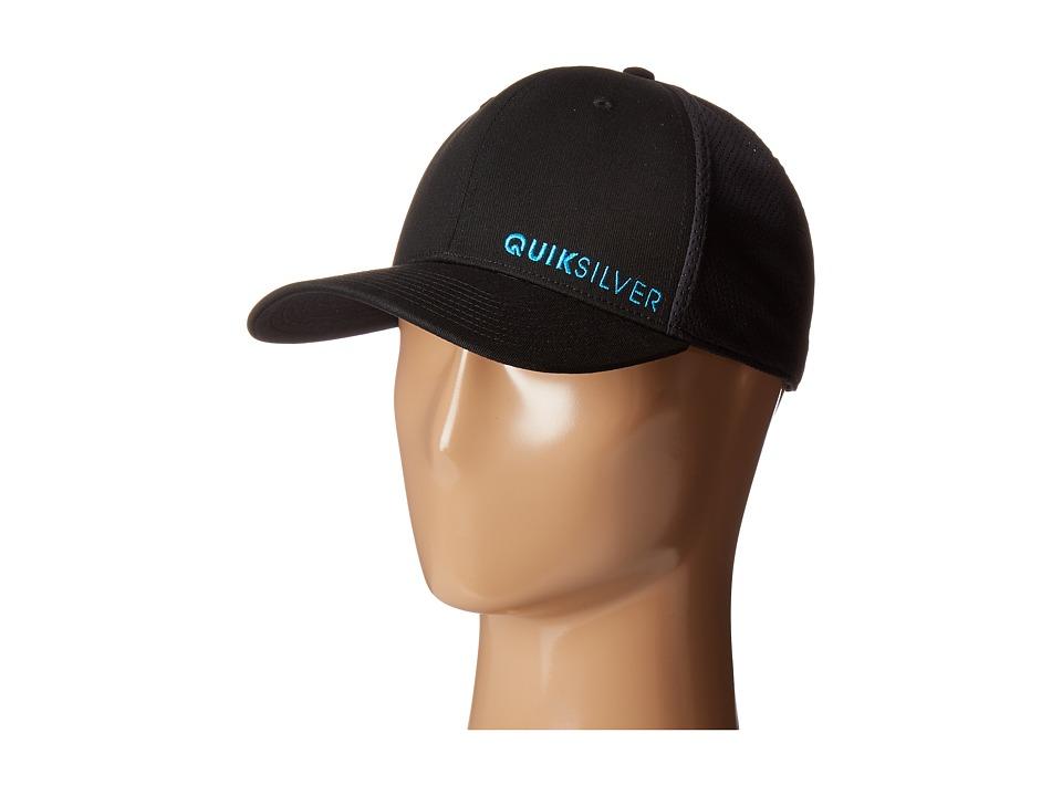 Quiksilver - Mcfadden (Black) Caps