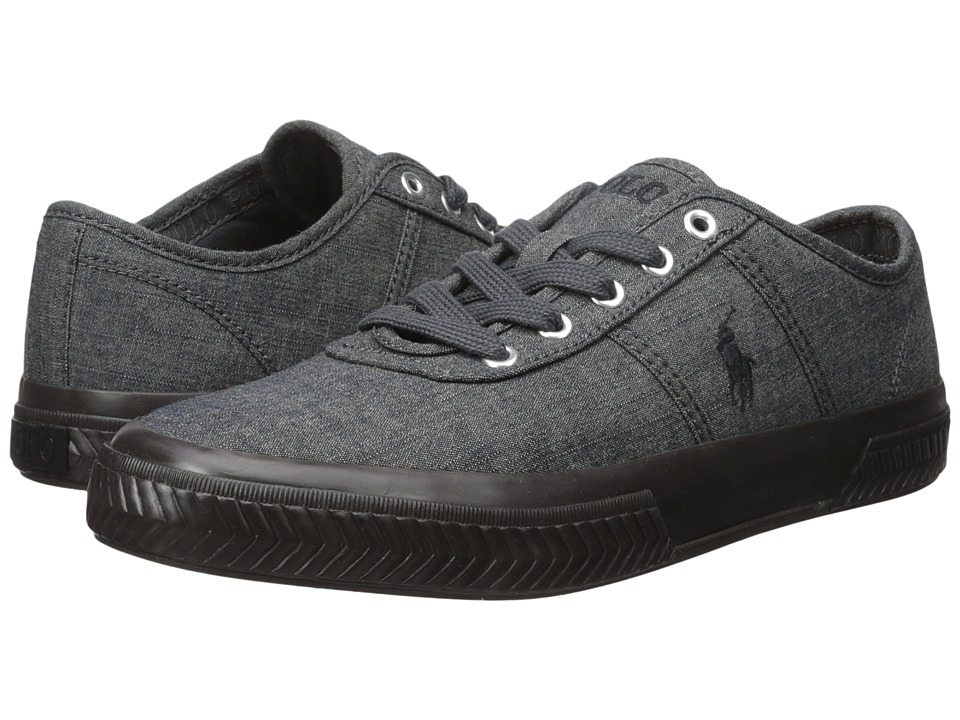 Polo Ralph Lauren - Tyrian (Vintage Grey) Men's Shoes