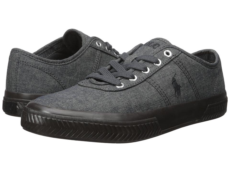Polo Ralph Lauren - Tyrian (Vintage Grey) Men's Shoes