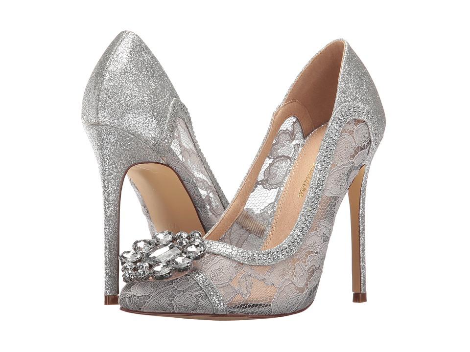 Lauren Lorraine - Gypsy (Silver) High Heels