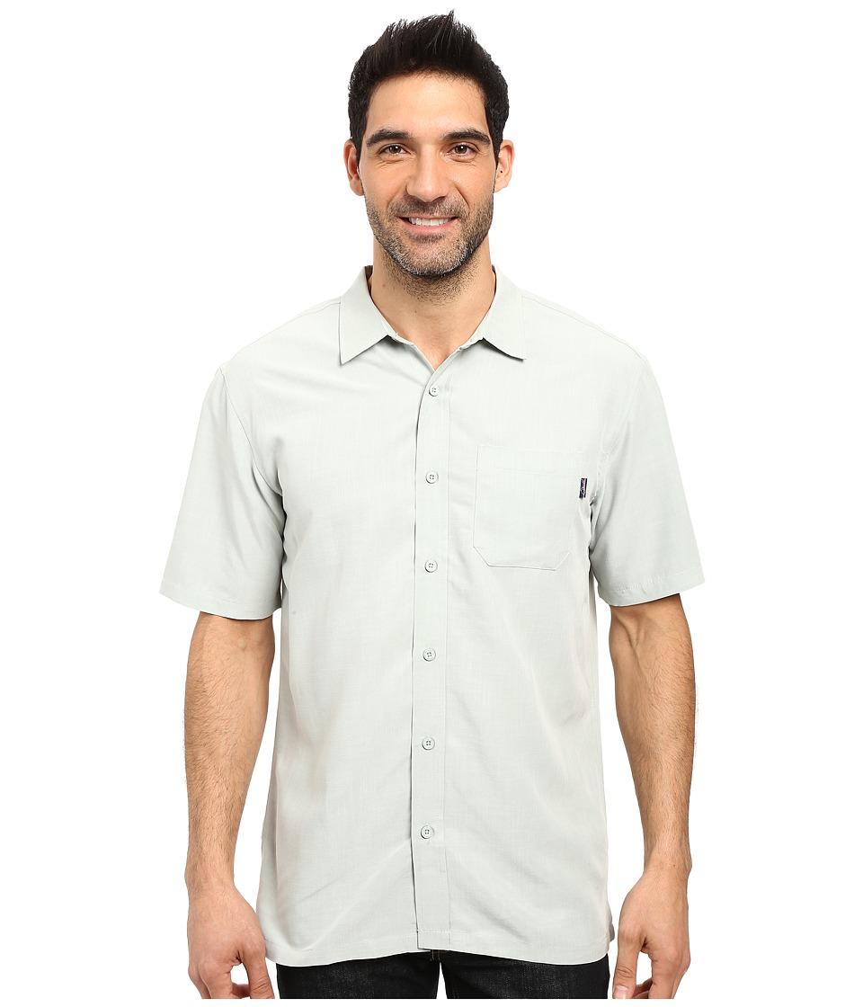 Jack ONeill Ixtapa Wovens Oasis Mens Short Sleeve Button Up
