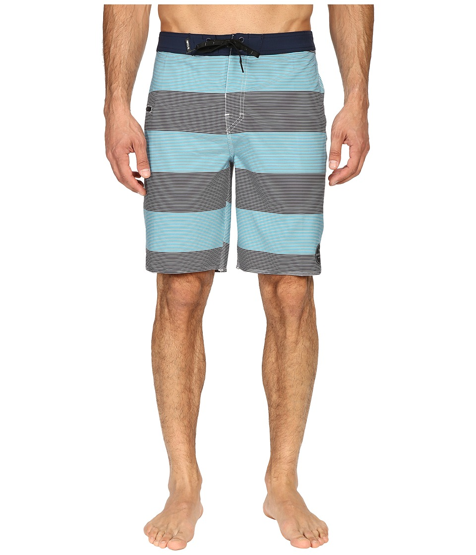 Rip Curl - Mirage Reckoner Boardshorts (Charcoal) Men's Swimwear