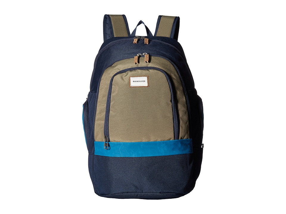 Quiksilver - 1969 Special (Four Leaf Clover) Backpack Bags