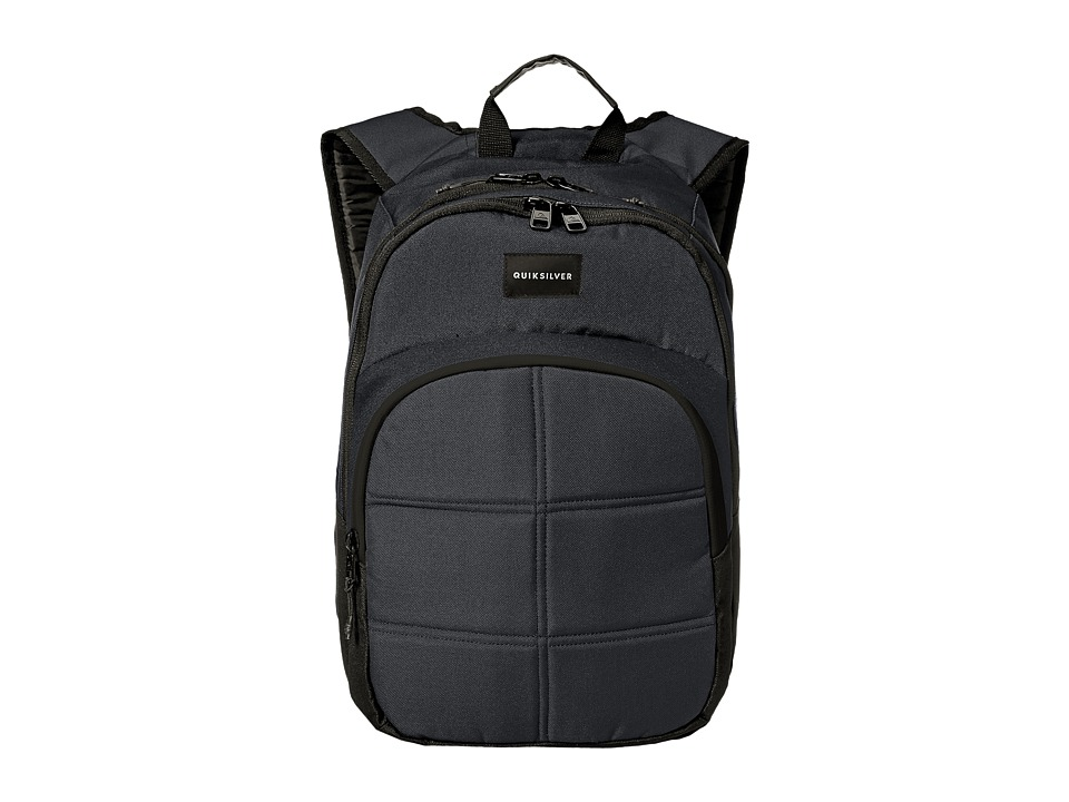 Quiksilver - Burst Backpack (True Black) Backpack Bags