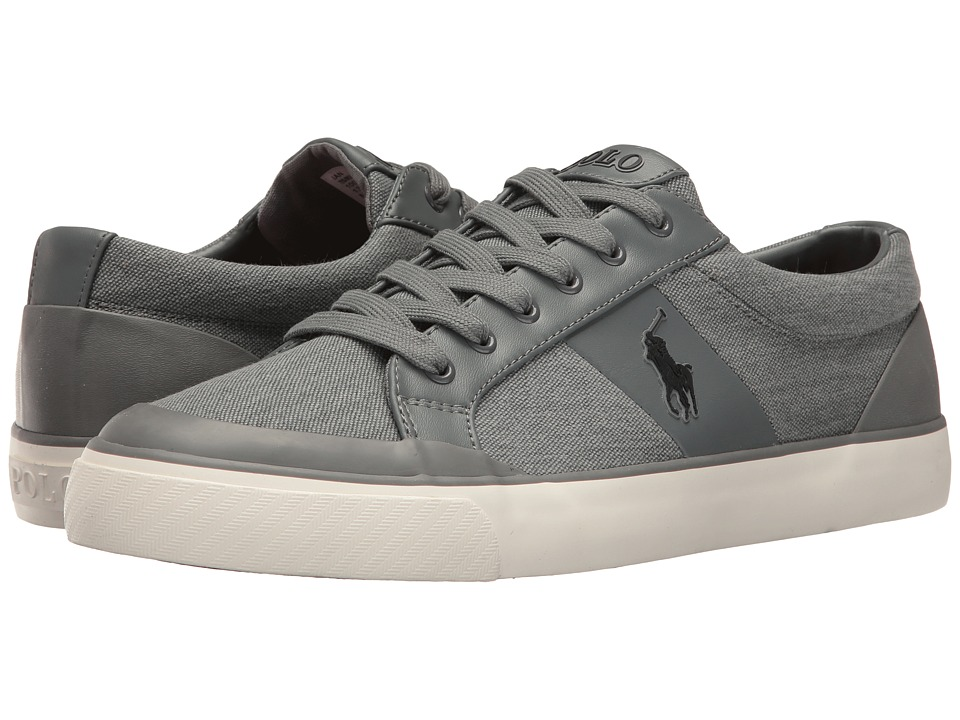 Polo Ralph Lauren - Ian (Slate) Men's Shoes