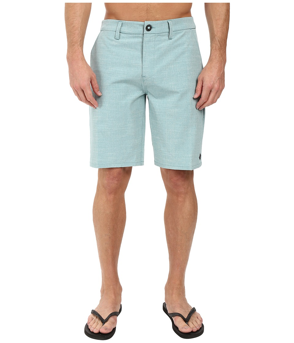 Rip Curl - Jackson Boardwalk (Aqua) Men's Swimwear