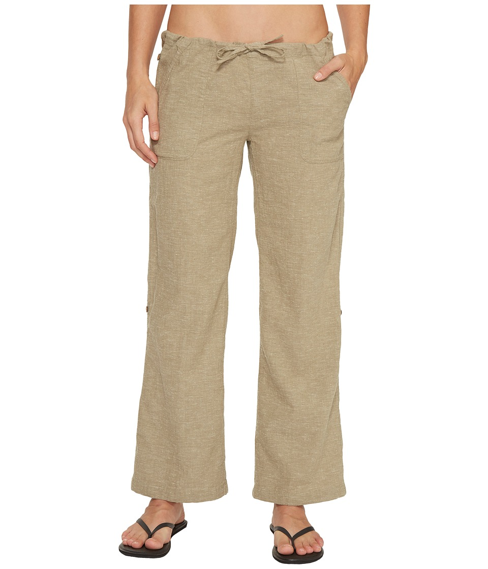 Outdoor Research - Coralie Pants (Cafe) Women's Casual Pants