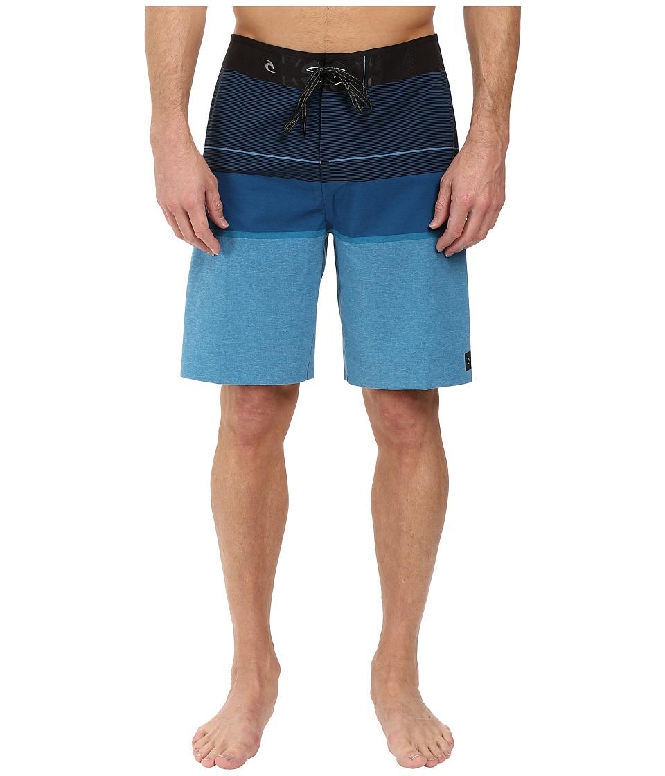 Rip Curl Mirage Focus Boardshorts (Navy) Men