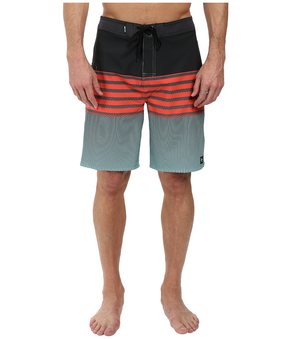 Rip Curl - Mirage Game Boardshorts (Coral) Men's Swimwear