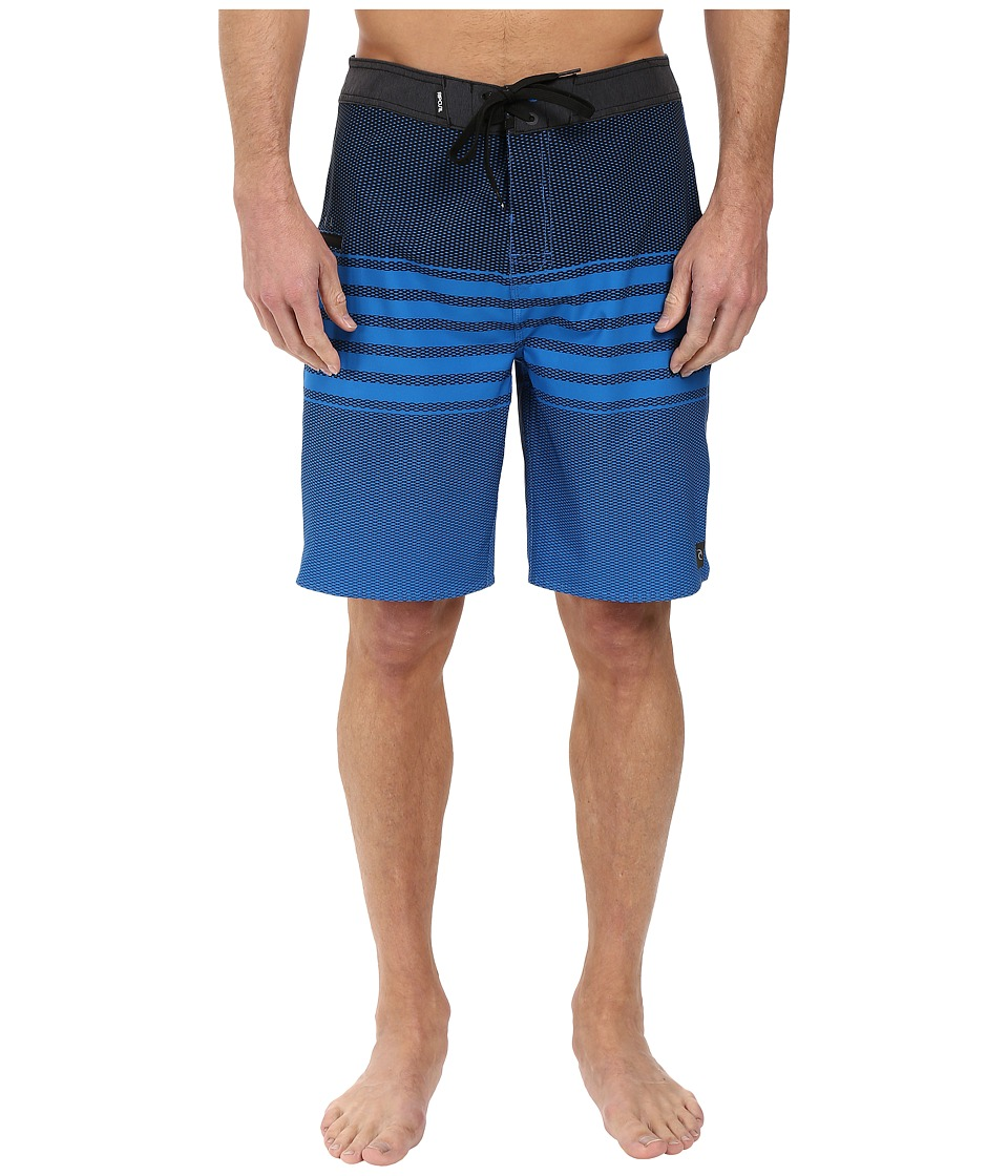Rip Curl - Mirage Game Boardshorts (Royal) Men's Swimwear