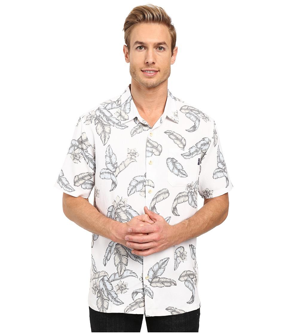 Jack O'Neill - Palma Grande Wovens (Glaicer) Men's Clothing