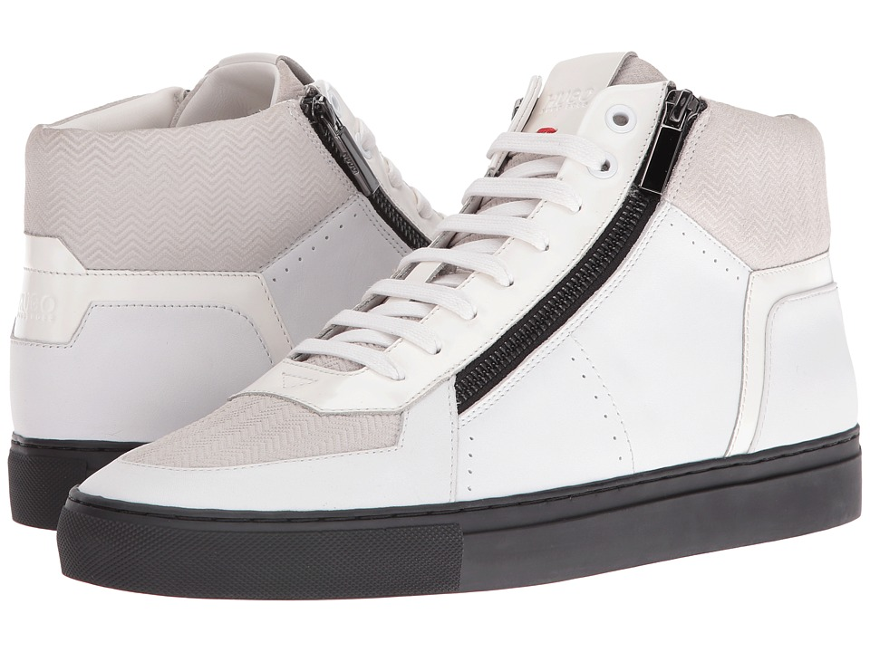 BOSS Hugo Boss - Futurism M by HUGO (White) Men's Shoes