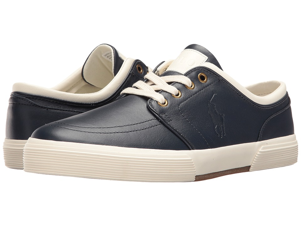 Polo Ralph Lauren Faxon Low (Newport Navy) Men