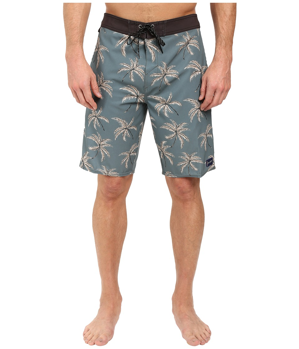 Jack O'Neill - Windy Boardshorts (Blue Grass) Men's Swimwear