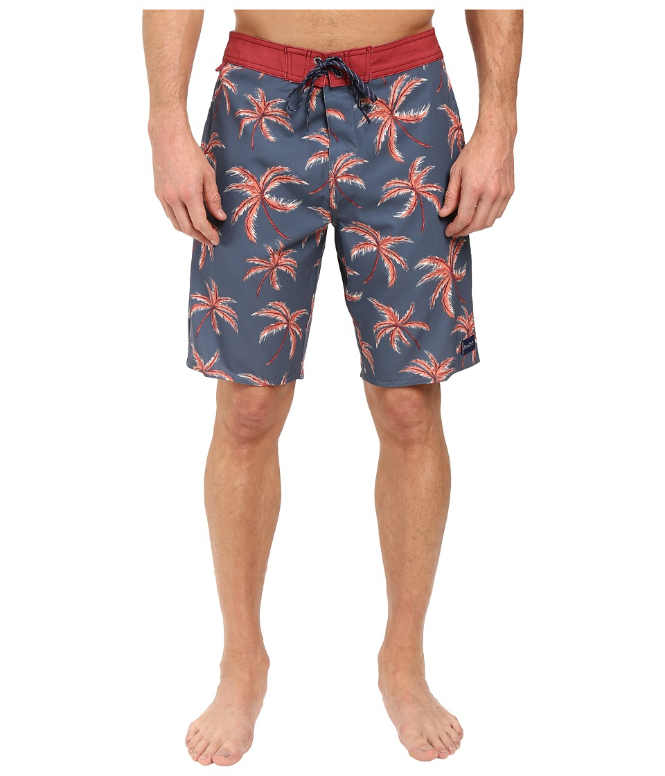 Jack O'Neill - Windy Boardshorts (Navy) Men's Swimwear