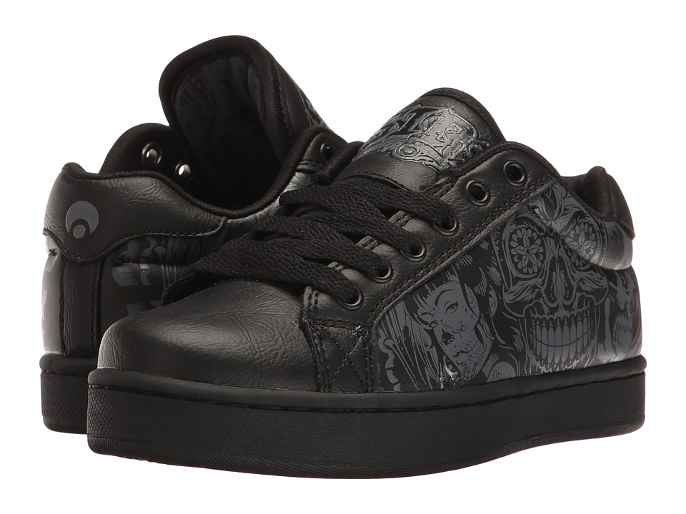 Osiris - Troma Redux (Little Kid/Big Kid) (Maxx242/Tres) Men's Skate Shoes