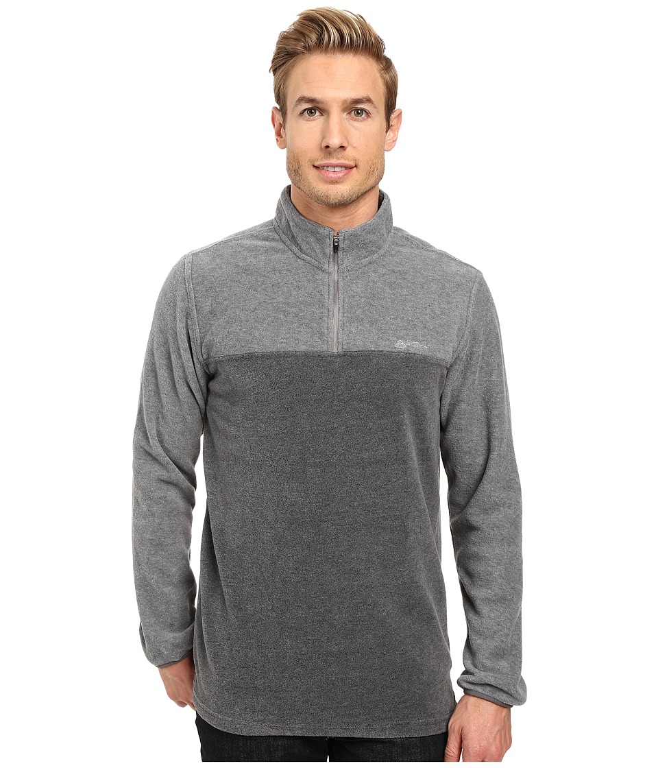 Jack O'Neill - Right Point Fashion Fleece (Grey) Men's Fleece