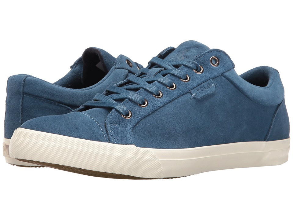 Polo Ralph Lauren - Geffrey (Denim) Men's Shoes