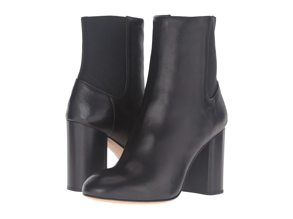 rag & bone - Agnes Boot (Black) Women's Boots