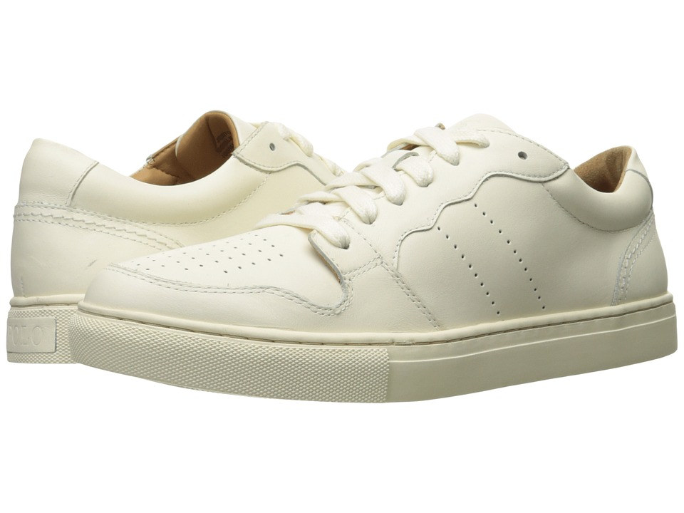 Polo Ralph Lauren - Jeston (Artist Cream) Men's Shoes