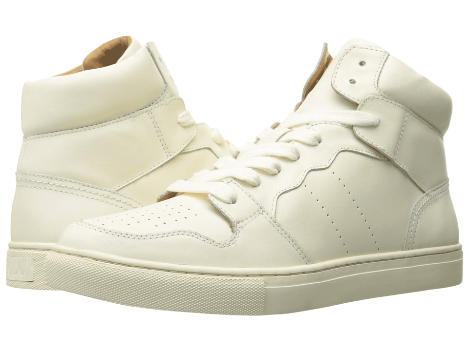 Polo Ralph Lauren - Jory (Artist Cream) Men's Shoes