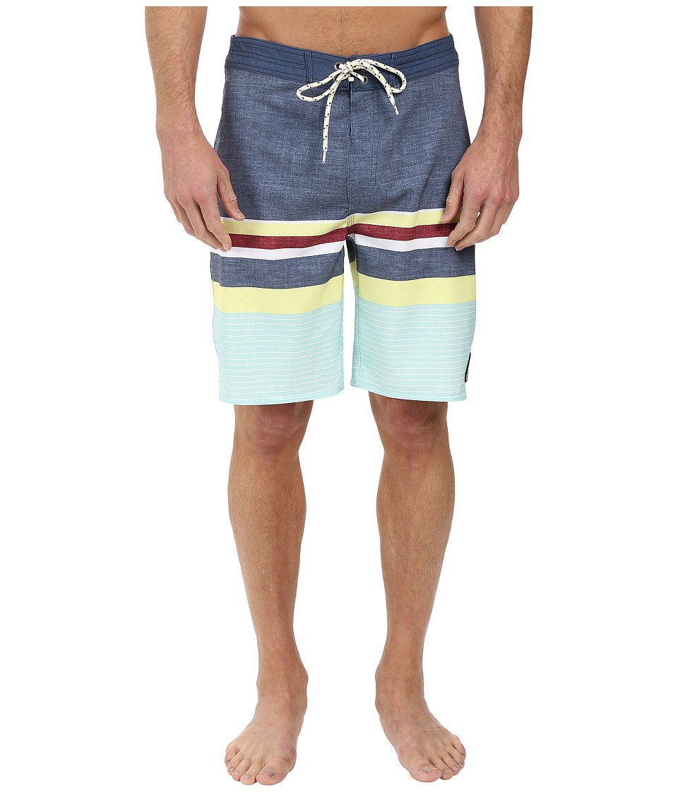 Rip Curl - Haven Boardshorts (Navy) Men's Swimwear