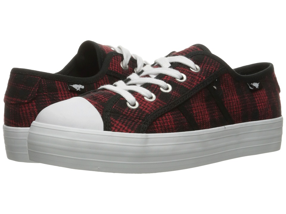 Rocket Dog - Magic (Red Altan) Women's Lace up casual Shoes
