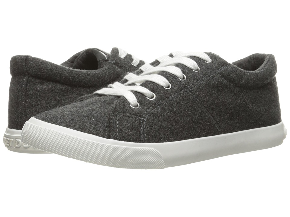 Rocket Dog - Campo (Charcoal Joshua) Women's Lace up casual Shoes
