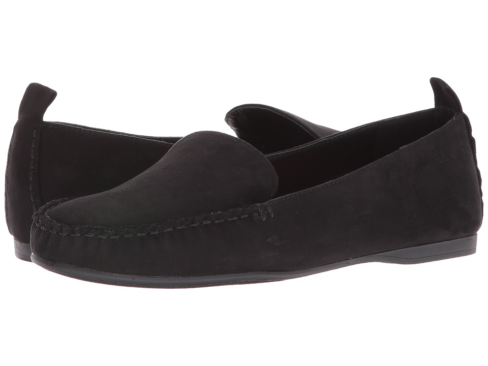 Rocket Dog - Gallery (Black Coast) Women's Slip on Shoes