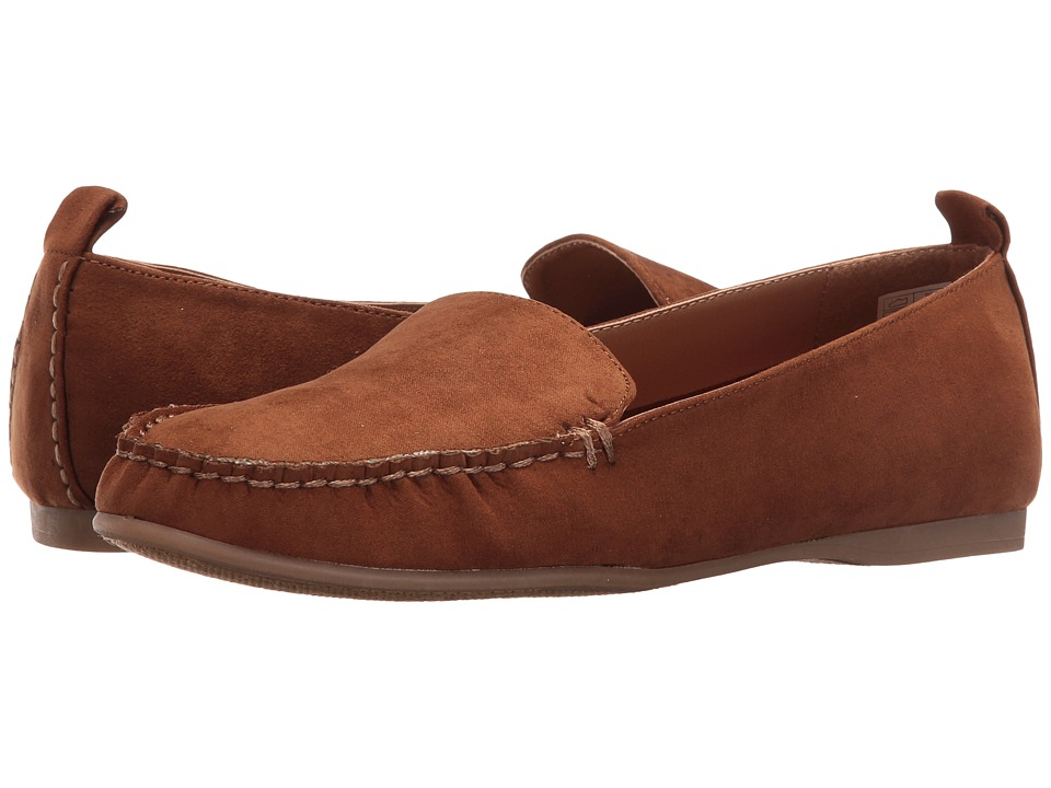 Rocket Dog - Gallery (Cinnamon Coast) Women's Slip on Shoes