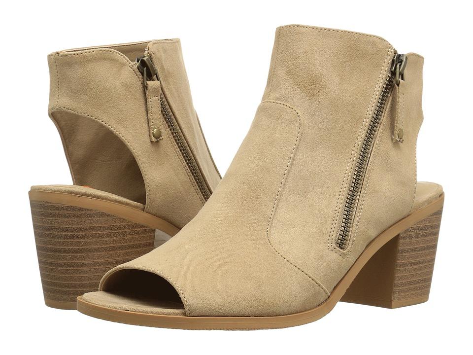 Rocket Dog - Crest (Sand Coast) Women's Boots