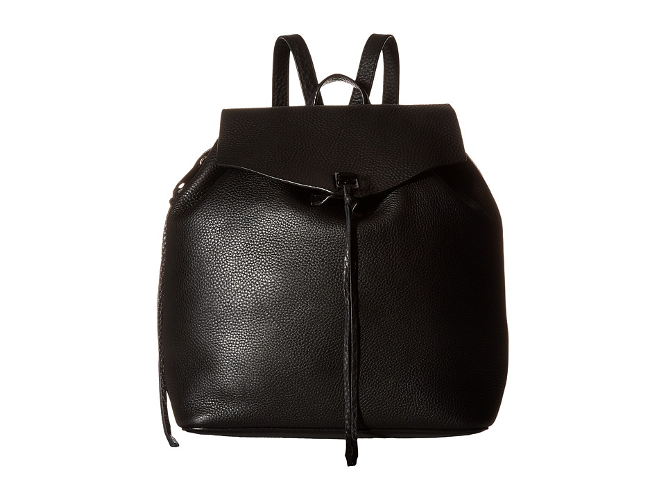 Rebecca Minkoff - Darren Backpack (Black) Backpack Bags