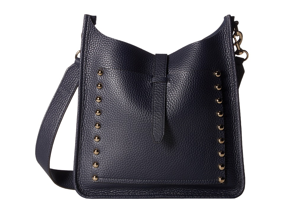 Rebecca Minkoff - Unlined Feed Bag (Moon) Bags