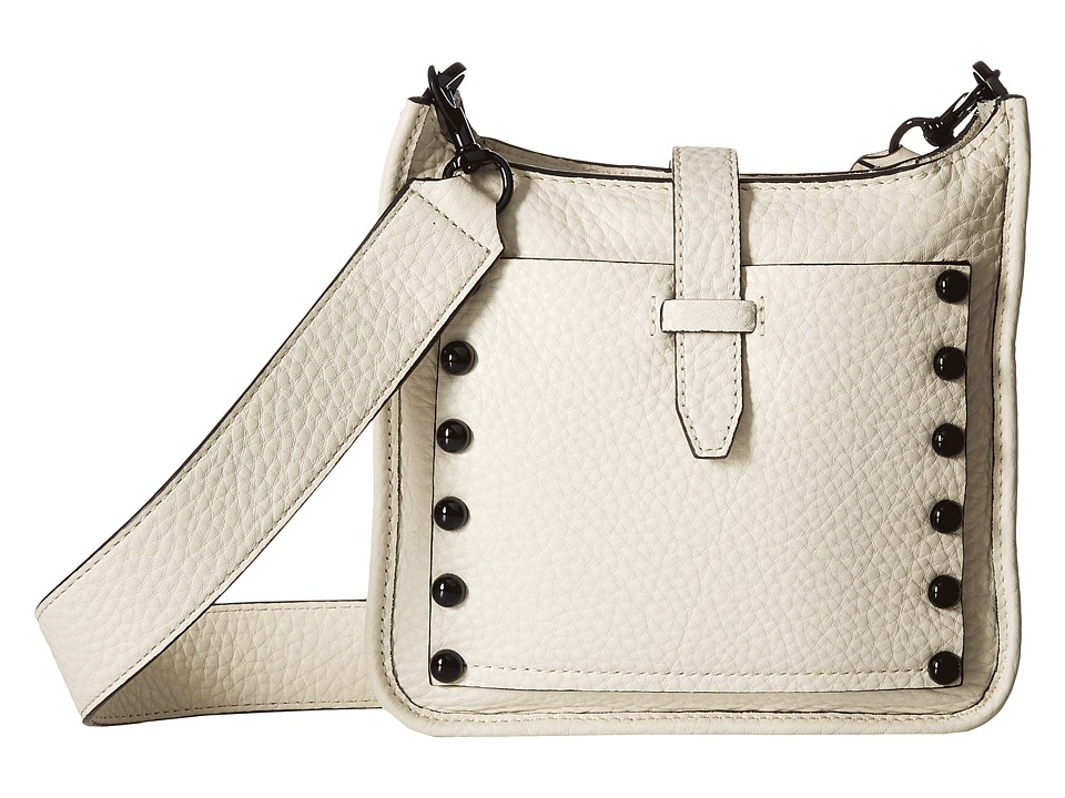Rebecca Minkoff - Mini Unlined Feed Bag (Antique White) Bags