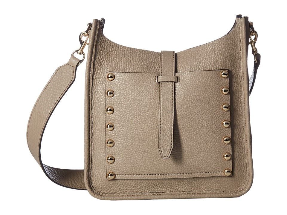 Rebecca Minkoff - Small Unlined Feed Bag (Mushroom) Bags