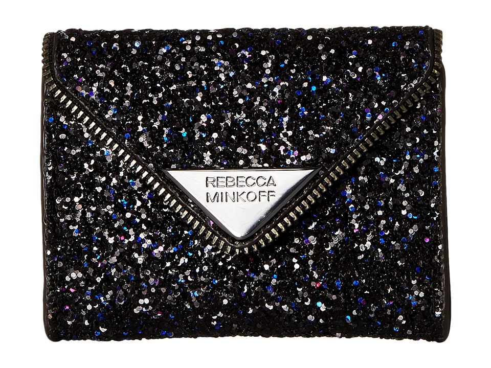Rebecca Minkoff - Molly Metro (Moon) Coin Purse