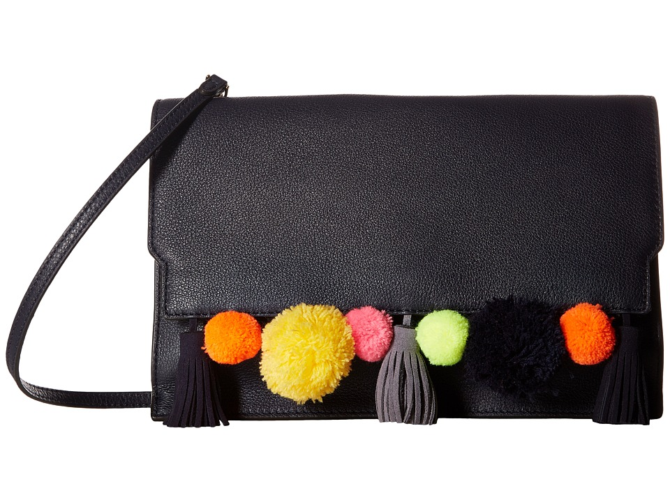 Rebecca Minkoff - Sofia Clutch Crossbody (Moon) Cross Body Handbags
