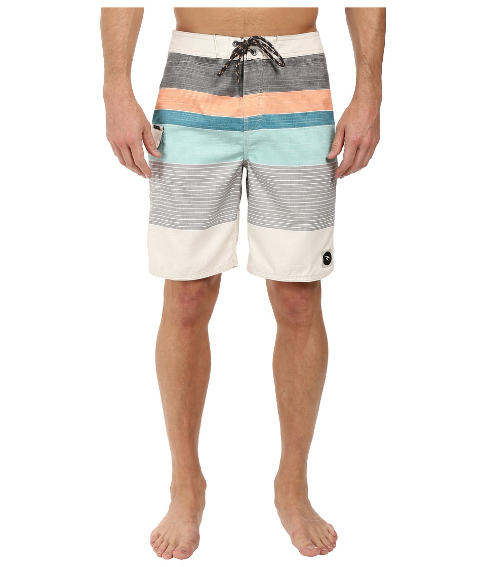 Rip Curl - All Time Boardshorts (Orange 1) Men's Swimwear