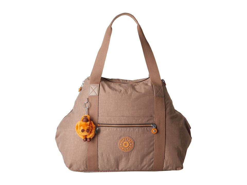 Kipling - Art M Tote (Bran) Tote Handbags