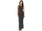 Calvin Klein Twist Front Gown CD6BAM8V